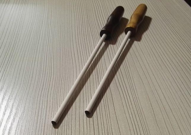 Мусат керамический 21 см, точилка для ножей
