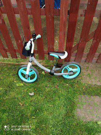 Rower rowerek biegowy dla 2 3 latka