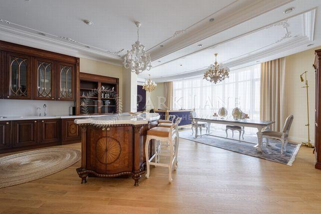 Продам видовую квартиру(206м2)с авторским ремонтом на Мазепы 11б