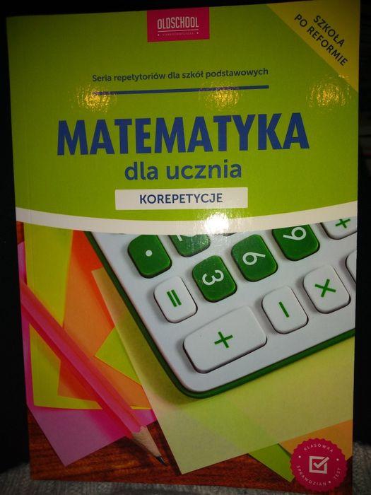 Matematyka. Repetytorium dla szkół podstawowych Częstochowa - image 1