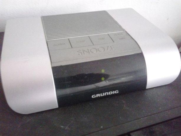 Radiobudzik Clock Radio Sonoclock 360 L Grundig