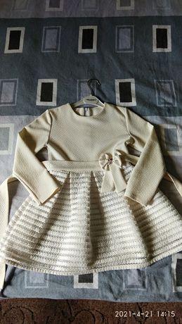 Плаття  для дівчинки 110 ріст.