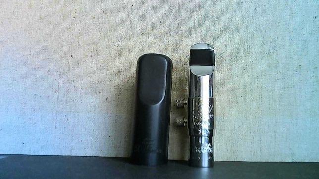Boquilha Sax Alto Metal Berg Larsen 90/2 SMS.