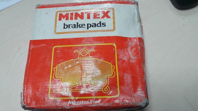 MDB1871 Mintex колодки передние