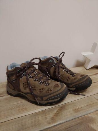 Buty trekkingowe w rozmiarze 38. Hi-Tec