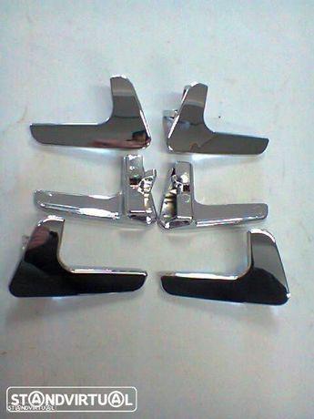puxadores porta seat ibiza 6k2 e cordoba vario