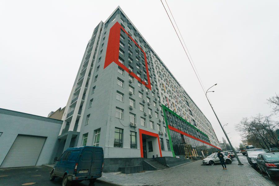 Аренда посуточно квартира в ЖК SmartHause м.Берестейск, Шулявська-1
