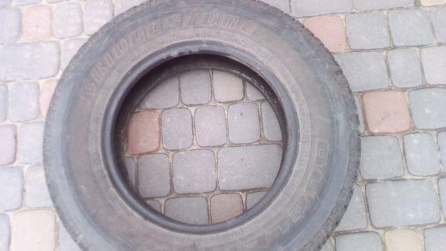 Шина 205R 16C Bridgestone