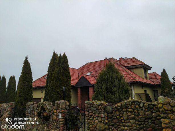 Dom jednorodzinny wolnostojący Warkały k. Olsztyna