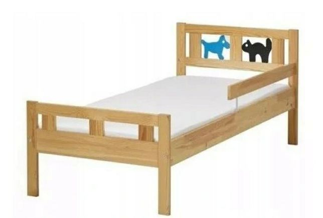 Łóżko Kitter 160x70