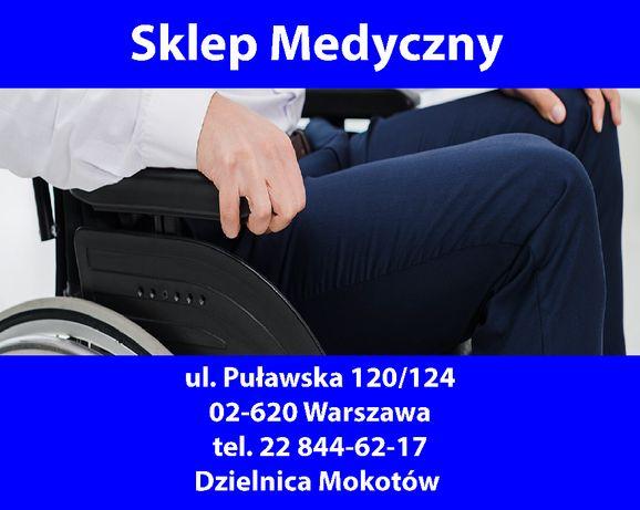 Sklep Medyczny Warszawa ul. Puławska 120/124