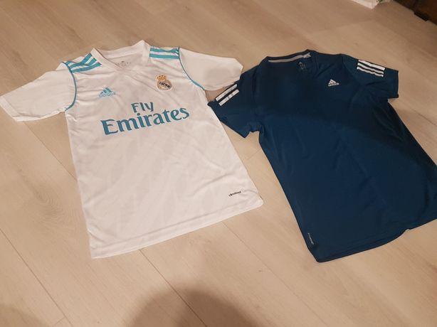 Koszulki koszulka sportowe Adidas S/M