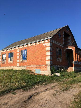 Продам будинок у м. Кобеляки Полтавської обл.