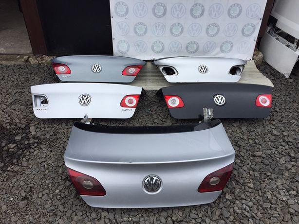 Кришка багажника, багажник, ляда VW Passat Пасат B6 CC