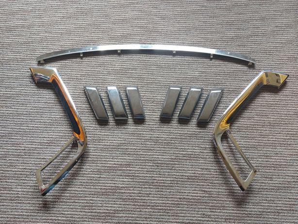 Komplet części do Suzuki Vitara 2020