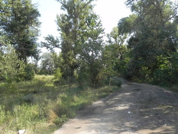 Продам земельный участок в живописном месте на берегу реки в Буланово