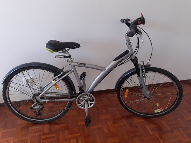 Bicicketa btwin 5