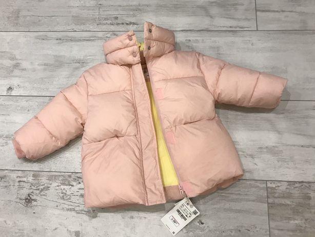 Курточка Zara 104 3-4р