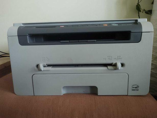 Drukarka laserowa Samsung SCX-4200