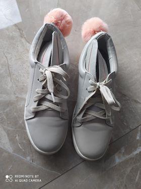 Buty króliczki,r 37