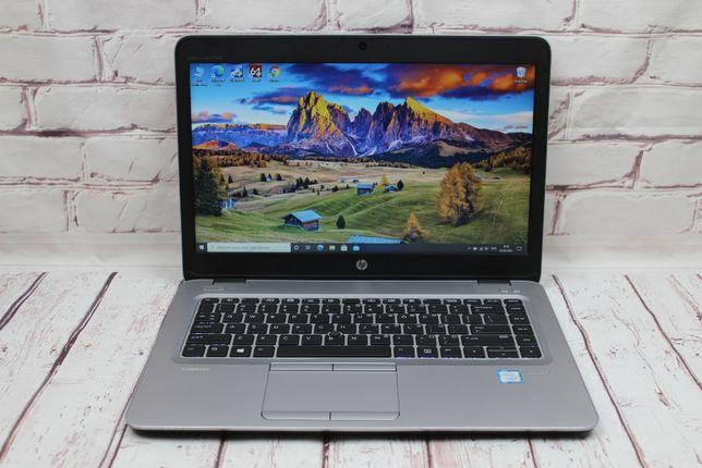 Ультрабук игровой ноутбук HP 840 G3 / i5 / 8 gb DDR4 / 275gb SSD / США