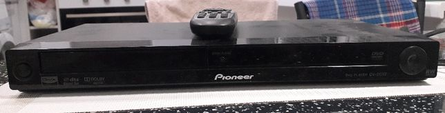 DVD плееры PIONEER dv-2010k и Shivaki DVD-608