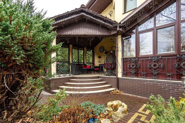 Аренда 2-этажный Дом (350м2) Петропавловское, Бориспольский район
