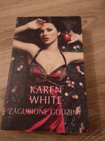 Książka Zagubione godziny Karen White