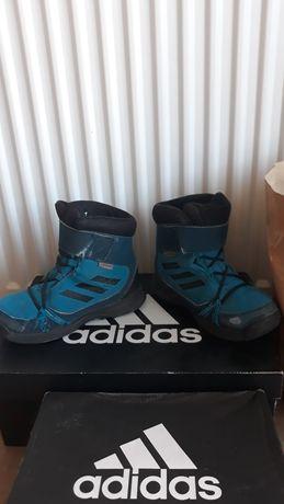 Ботинки зимние Adidas Terrex