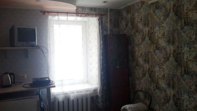 Сдам 1-комнатную квартиру посуточно. Центр, г.Сумы