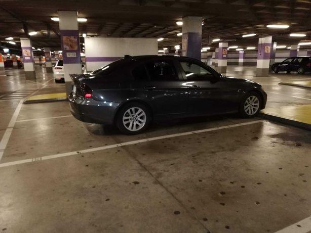 Jantes BMW 5x120 16