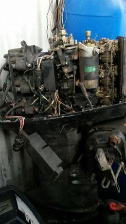 Części silnik zaburtowy YAMAHA 40HS