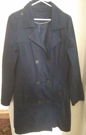 Trench coat/Casaco/Gabardine_Mulher_ XL (portes de envio gratuitos)