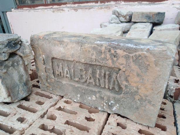 """НЕДОРОГО! Продам румунську цеглу""""Patria,Maldania,Bukovina"""""""