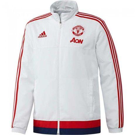 Bluza Bluzka Dres Manchester United dziecięcy L