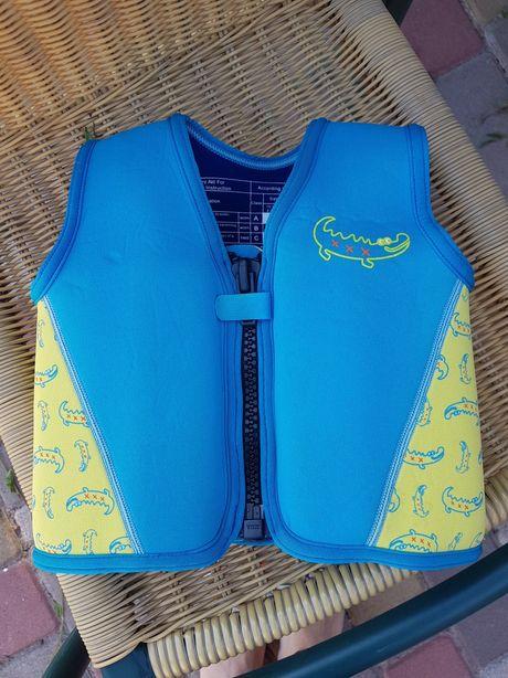 Жилет для плавания, надувной жилет,15-18 кг., Mothercare, 1.5 - 2 года