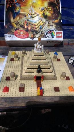 Игра конструктор Lego Ramses Piramyd
