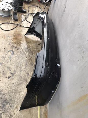 Бампер Задній Mersedes w211 Шрот Розборка Автозапчастини Капот Крила