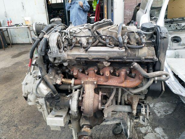 Silnik Volvo XC70 diesel 2.4 z osprzętem