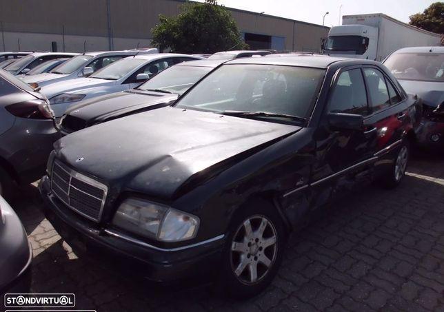 Peças Mercedes  C250 W202