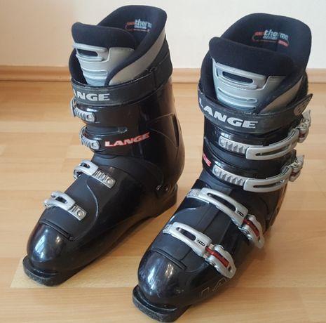 Buty narciarskie Lange 28,5 cm 285 mm