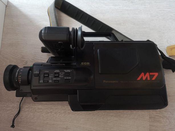 Sprzedam kamerę panasonic VHS