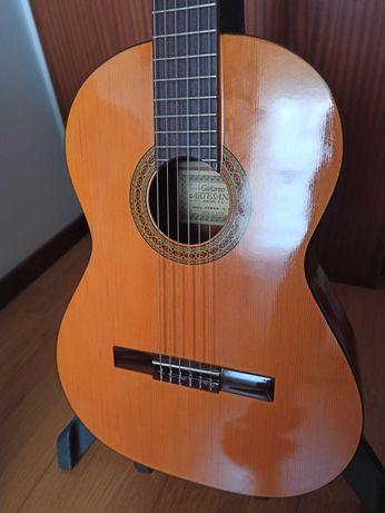 Guitarra clássica, viola Azahar