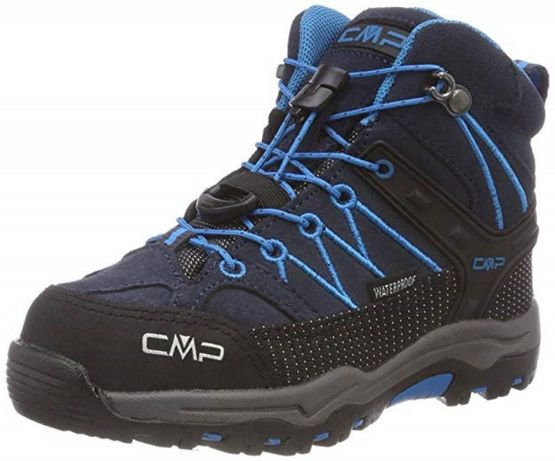 Buty trekkingowe CMP rozm.38 wodoodporne