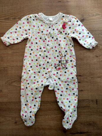 Babygrow Tuc Tuc 12meses