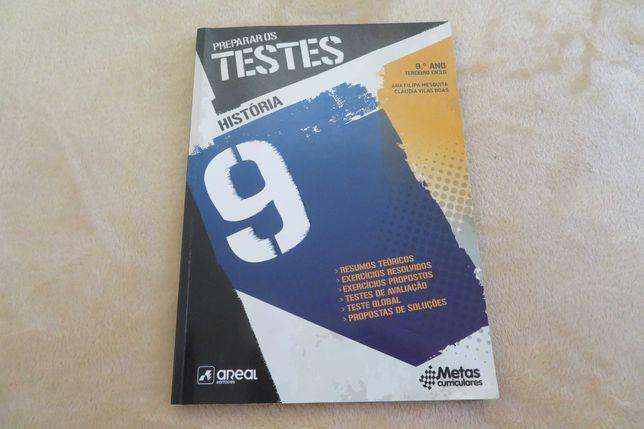 Preparar os Testes - 9º ano