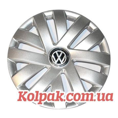 КОЛПАКИ КОВПАКИ на колеса диски Volkswagen R14 R15 R16 под оригинал