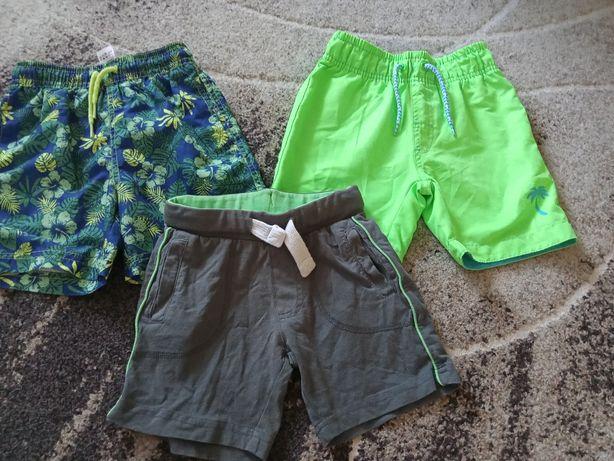 Zestaw spodni 98-110 za puzzle lub grę