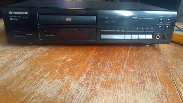 CD Pioneer PD 206