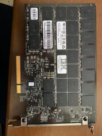 Продам SSD диск Fusion Iomemory PX600 5.2tb